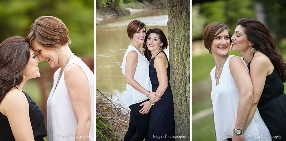 Houston weddng photography - Magek photography --cover