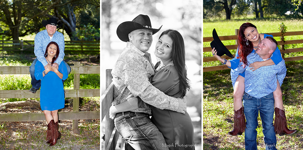 Magek Photography Out Under the Trees Engagement Pictures-cover