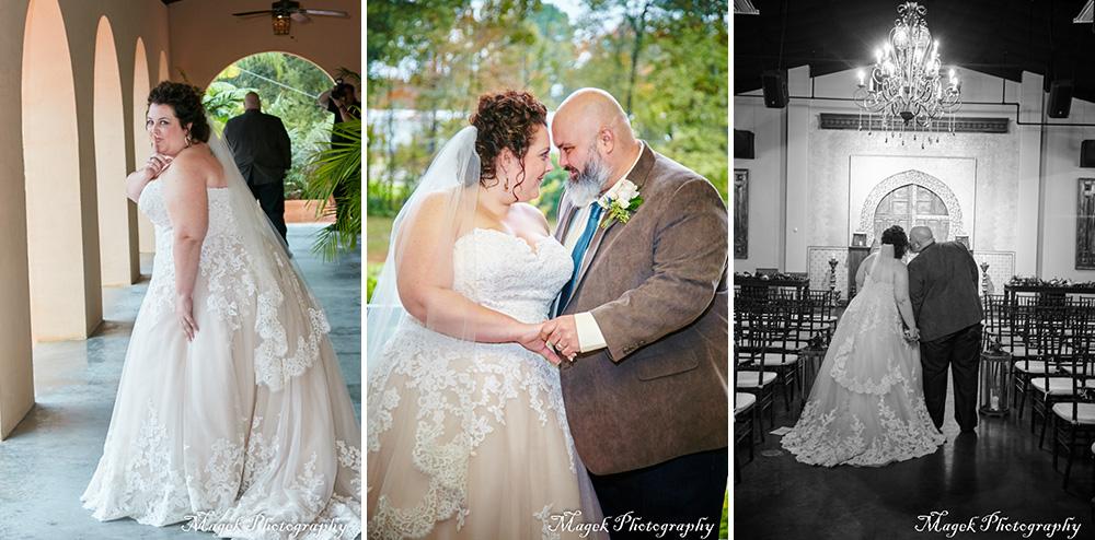Joey And Beckys Wedding At Madera Estates In Conroe TX