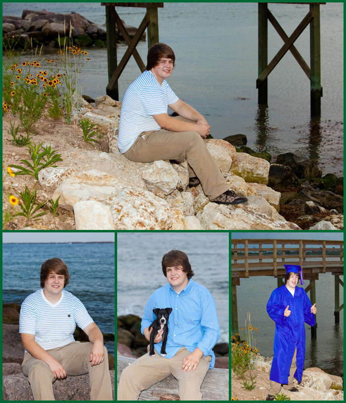 Ian Sr. Pictures